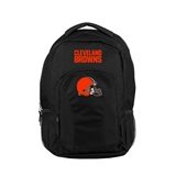 "Cleveland Browns NFL ""Draft Day"" Backpack"