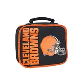 "Cleveland Browns NFL ""Sacked"" Lunch Cooler"