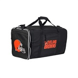 "Cleveland Browns NFL ""Steal"" Duffel"