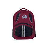 "Colorado Avalanche NHL ""Captain"" Backpack"