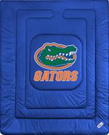 Florida U Gators Locker Room Comforter