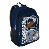 "Dallas Cowboys NFL ""Accelerator""  Backpack"