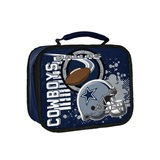 "Dallas Cowboys NFL ""Accelerator"" Lunch Cooler"