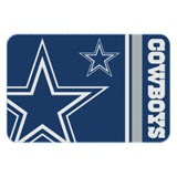Dallas Cowboys NFL Bath Rug