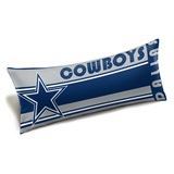 Dallas Cowboys Seal Body Pillow