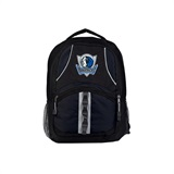 "Dallas Mavericks NBA ""Captain"" Backpack"
