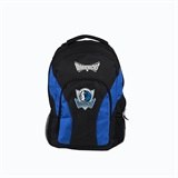 "Dallas Mavericks NBA  ""Draft Day"" Backpack"