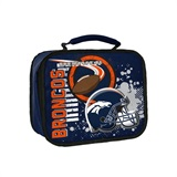 "Denver Broncos NFL ""Accelerator"" Lunch Cooler"