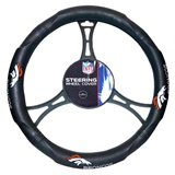 Denver Broncos NFL Steering Wheel Cover