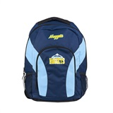 "Denver Nuggets NBA  ""Draft Day"" Backpack"