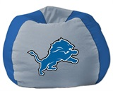 Detroit Lions Bean Bag Chair