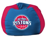 Detroit Pistons NBA Bean Bag Chair