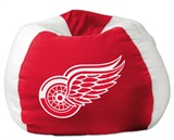 Detroit Red Wings NHL Bean Bag Chair