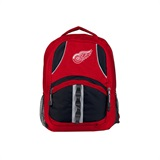 "Detroit Red Wings NHL ""Captain"" Backpack"