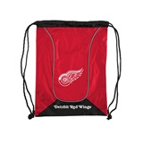 "Detroit Red Wings NHL ""Doubleheader"" Backsack"