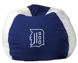 Detroit Tigers MLB Bean Bag Chair
