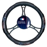 Detroit Tigers MLB Car Steering Wheel Cover