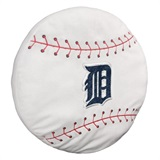 Detroit Tigers MLB Plush Pillow