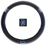 Detroit Tigers MLB Steering Wheel Cover