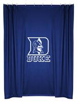 Duke Blue Devils  Shower Curtain