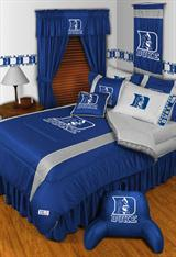 Duke Blue Devils Sidelines Bed In A Bag