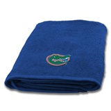 Florida Gators NCAA Bath Towel