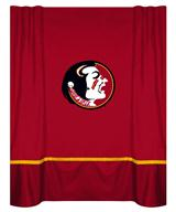 Florida ST Seminoles MVP Shower Curtain