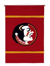 Florida ST Seminoles MVP Wallhanging