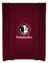 Florida ST Seminoles  Shower Curtain