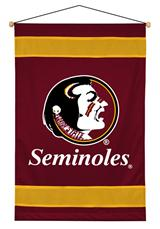 Florida ST Seminoles Sidelines Wallhanging