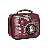 "Florida State Seminoles NCAA ""Accelerator"" Lunch Cooler"