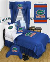 Florida U Gators Locker Room Bed In A Bag