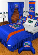 Florida U Gators Sidelines Bed In A Bag