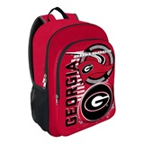 "Georgia Bulldogs NCAA ""Accelerator"" Backpack"