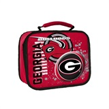 "Georgia Bulldogs NCAA ""Accelerator"" Lunch Cooler"