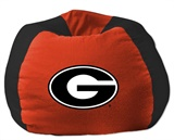 Georgia Bulldogs NCAA Bean Bag Chair