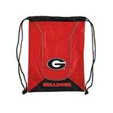 "Georgia Bulldogs NCAA ""Doubleheader"" Backsack"