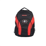 "Georgia Bulldogs NCAA ""Draft Day"" Backpack"
