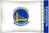 Golden State Warriors Micro Fiber Pillow Case Logo
