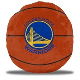 "Golden State Warriors NBA ""Cloud"" Pillow"