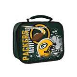"Green Bay Packers NFL ""Accelerator"" Lunch Cooler"