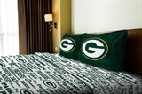 "Green Bay Packers NFL ""Anthem"" Full Sheet Set"