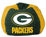Green Bay Packers NFL Bean Bag Chair