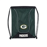 "Green Bay Packers NFL ""Doubleheader"" Backsack"