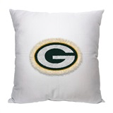 Green Bay Packers NFL Letterman Pillow