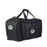 "Green Bay Packers NFL ""Roadblock"" Duffel"