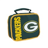 "Green Bay Packers NFL ""Sacked"" Lunch Cooler"