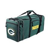 "Green Bay Packers NFL ""Steal"" Duffel"