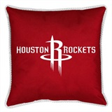 Houston Rockets Sidelines Toss Pillow