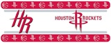 Houston Rockets Wall Border